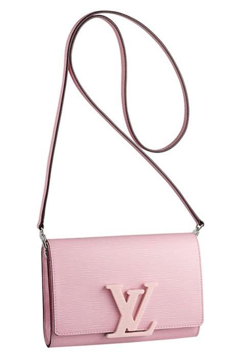 Lv Pink louis vuitton pink bag