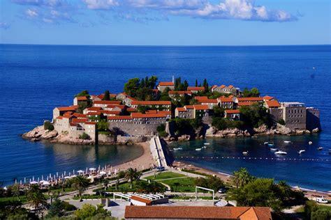 best hotels montenegro luxury hotels villas holidays in montenegro