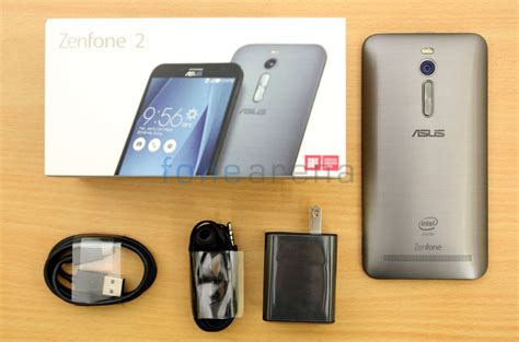 Headset Bluetooth Asus Zenfone 2 asus zenfone 2 unboxing ze551ml with 4gb ram
