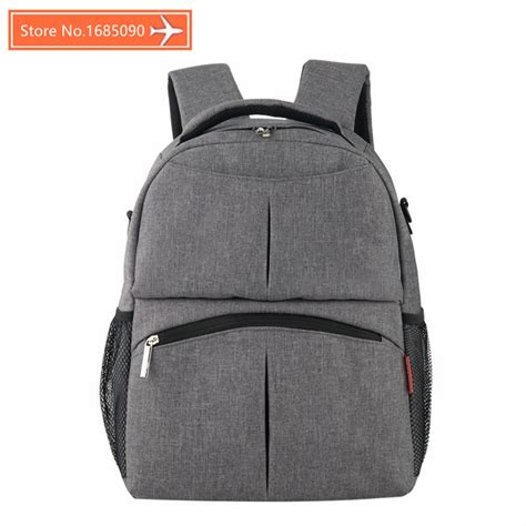 Insular Bag insular bag backpack baby nappy bags large capacity maternity mummy stroller bag