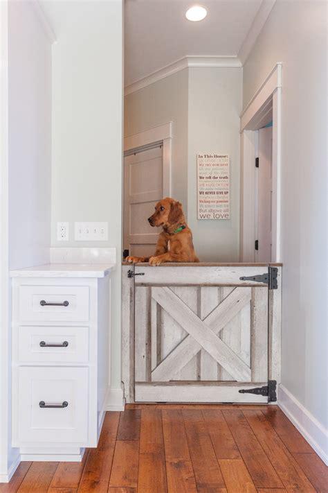 magnificent dog gates indoor inspiration  kitchen
