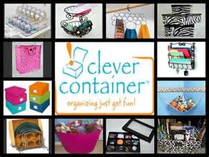 Clever container organizing products columbia maryland
