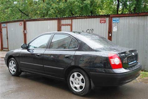 2003 Hyundai Elantra For Sale by 2003 Hyundai Elantra For Sale 1600cc Gasoline Ff