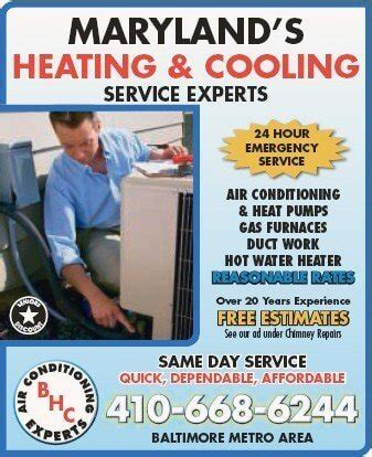 Chimney Inspection Baltimore - chimney experts baltimore md baltimore s heating