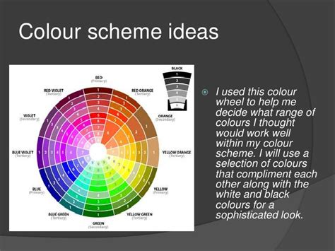 colour scheme ideas colour scheme ideas