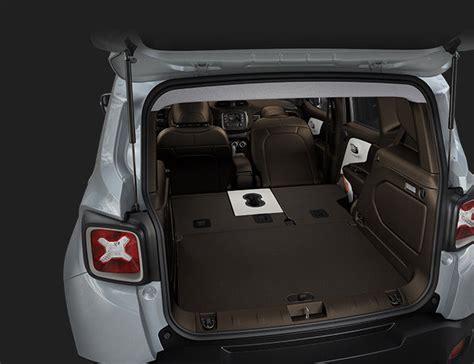 Optimize Iphone Storage 2016 jeep renegade interior features