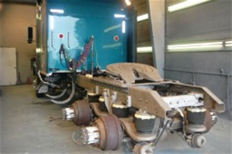 Lkw Rahmen Lackieren by Shop Brechbuhler Trucks