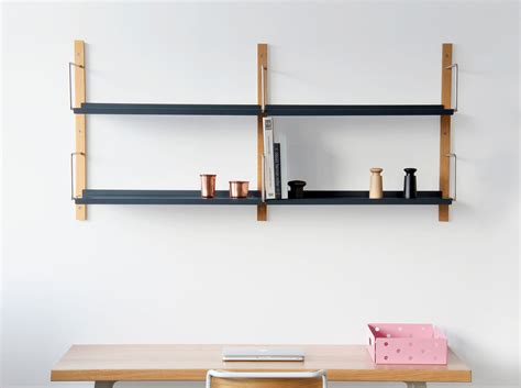 Modular Metal Shelving Croquet Shelving Wall Storage Organizing