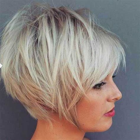 stacked bob haircut long points in front popular short stacked haircuts you will love short