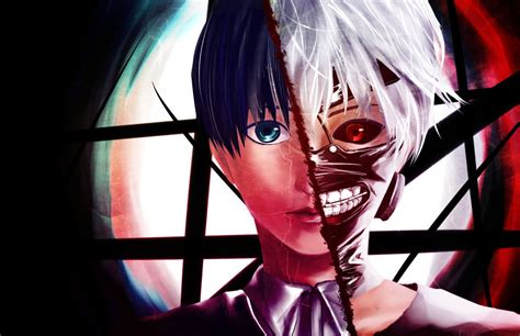 6 Anime Like Tokyo Ghoul by Kaneki And Ghoul Tokyo Ghoul By Rinasailee On Deviantart