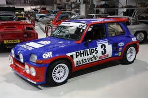 Renault 5 Maxi Just Looking Renault 5 Maxi Turbo Evo