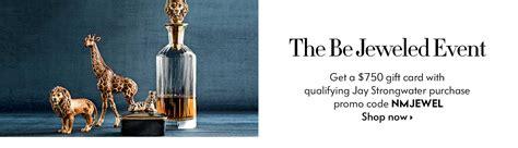 Neiman Marcus Incircle 50 Gift Card - luxury home furnishings at neiman marcus