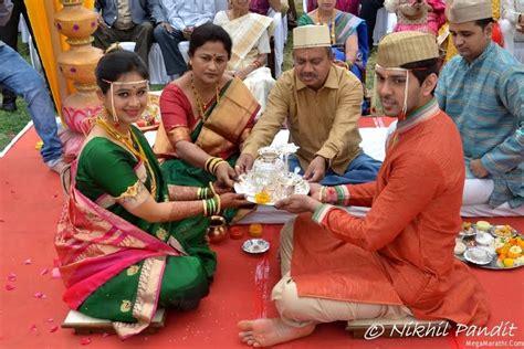 Mrunal Dusanis And Neeraj More Tied In Nuptial Knot   mrunal dusanis and neeraj more tied in nuptial knot