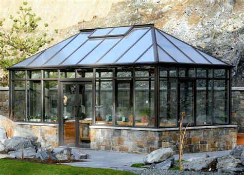 serra da giardino usata 20 splendide serre da giardino in vetro mondodesign it