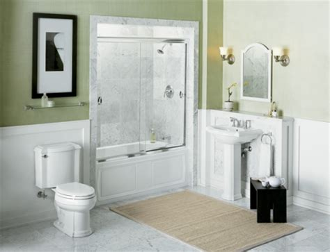 Design Ideas For Small Bathrooms Modern Bathroom Designs For Small Spaces Home Decoration