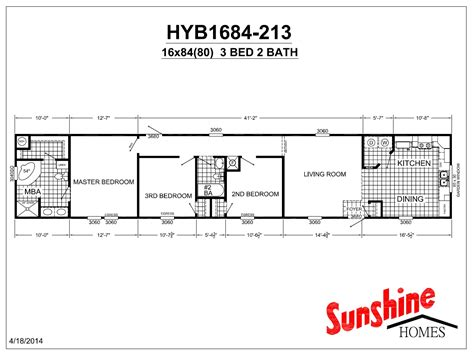 sunshine mobile homes floor plans sunshine mobile homes floor plans sunshine homes the