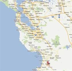map salinas california salinas california map