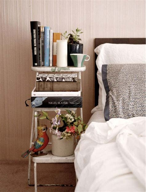 Bedroom Table Ideas by 28 Bedside Table Ideas Enhance The Charm And Decor