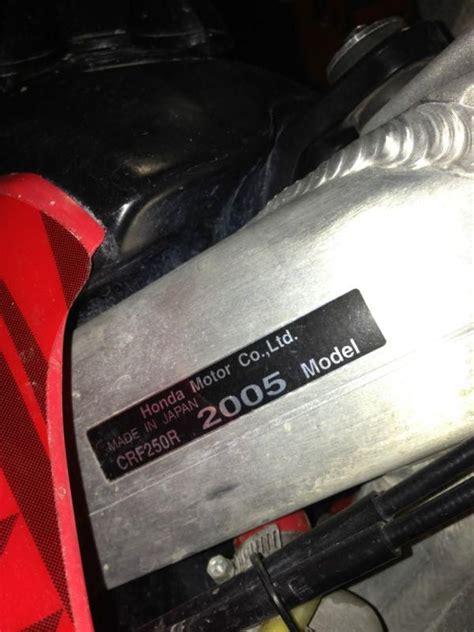 Suzuki Motorrad Vin by 2014 Bmw Motorcycle Get Vin Autos Post
