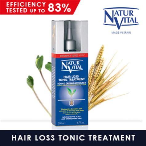 Sho Natur Hair Tonic naturvital hair loss tonic treatment