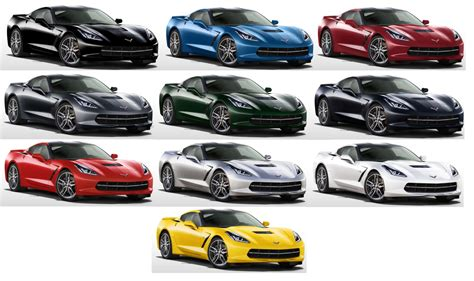 2015 corvette pricing and options 2017 2018 best cars reviews