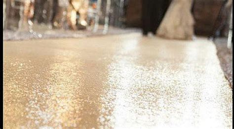 Wedding Aisle Runner Glitter by Sequin Aisle Runner 40 Quot Wide X Choose Your Length Sparkle