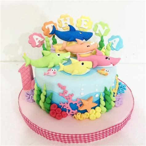 baby shark ideas  pinterest shark birthday ideas shark pool  swimming party ideas