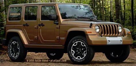 2018 jeep wrangler still steel still capable after all