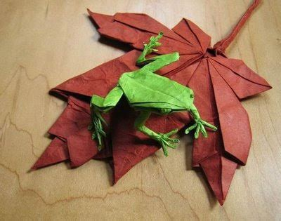 Really Cool Origami - bhaggi collections cool origami