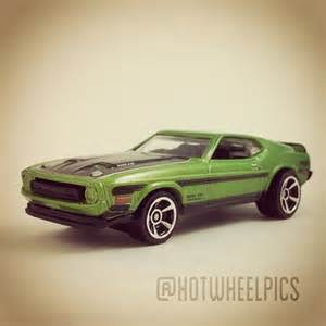 Hotwheels 71 Mustang 351 17 best images about 2011 wheels mainline on pontiac gto models and mustang