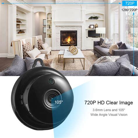 Wifi Ip Hd 720p Security Smart Phone Infrared Ir P2p smart phone app wireless wifi home security vision