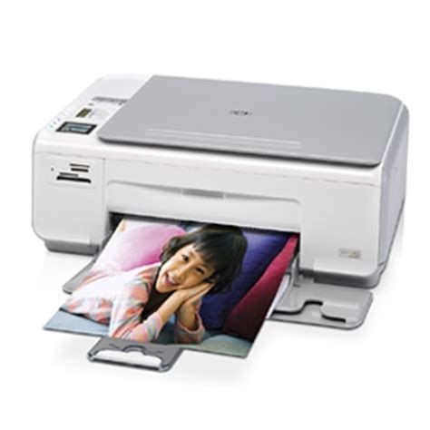 Printer Hp C4280 keshamalychev hp photosmart c4280 all in one printer driver