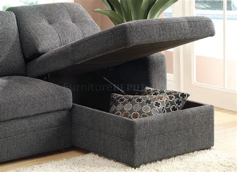 coaster tess sectional sofa coaster sleeper sofa thesofa