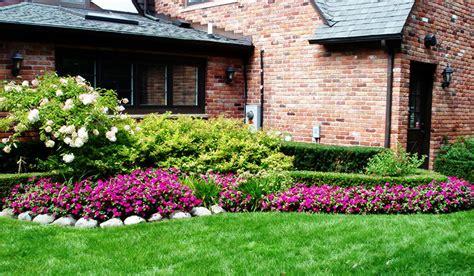 esempi di giardini privati progetti piccoli giardini privati