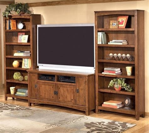 bookcase tv stand combo 50 photos tv stands bookshelf combo tv stand ideas