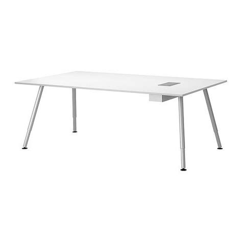 Ikea Conference Table Galant Conference Table White Ikea Design Sewing Corner Pinte