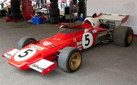 Maranello Italy by Ferrari 312 B2 Museo Ferrari Maranello Maranello Modena