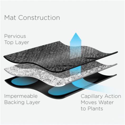 Capillary Mat System by Waterpulse Retail Capillary Irrigation Mat Watering