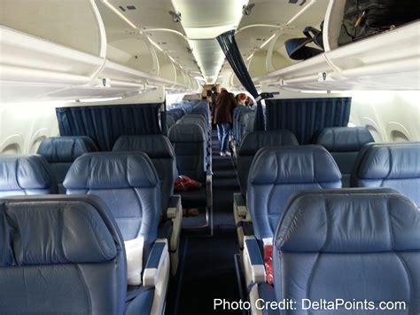 delta 717 cabin 1st class cabin delta 717 200 delta points delta