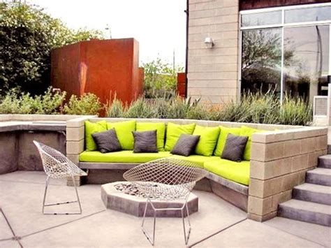 modern patio design concrete patio design ideas and cost landscaping network