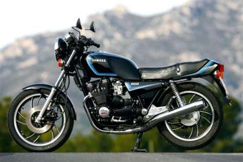 Yamaha Motorr Der 650 by Yamaha Xj 650 1980 1985 Kaufberatung F 252 R Gebrauchte