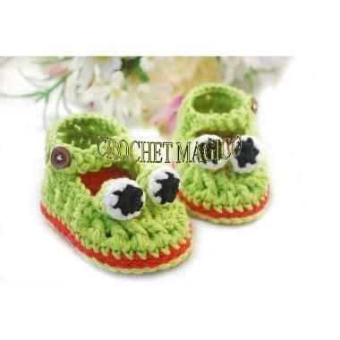 imagenes tiernas de zapatitos de bebe zapatitos tejidos crochet animalitos para ni 241 o o ni 241 a dpa