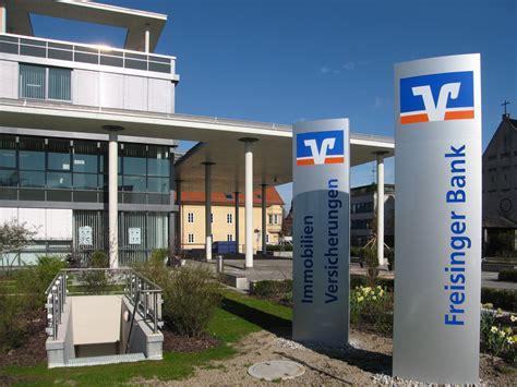 www freisinger bank neubau hauptgesch 228 ftsstelle der freisinger bank 183 brandl