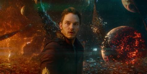 quills movie opening scene guardians of the galaxy images peter quill hd wallpaper
