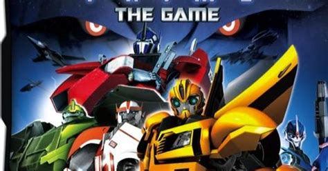 transformers game for pc free download full version transformers prime pc games download free full version