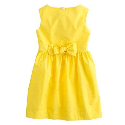 Dress Baby Lemon Import j crew poplin bow dress geranium dress pattern