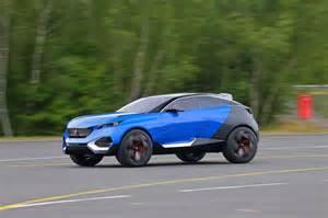 Peugeot All Cars More Info On Peugeot 3008 All New Peugeot 3008 For 2016
