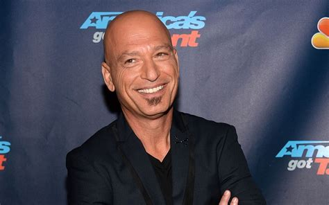 Howie by Howie Mandel Hangs In To Get The Deal He Wanted On His