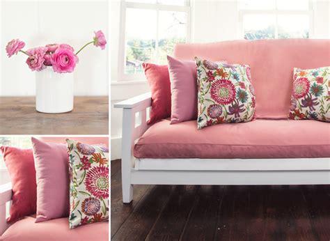 chemical free sleeper sofa double futon sofa bed double futon sofa bed ebay inside