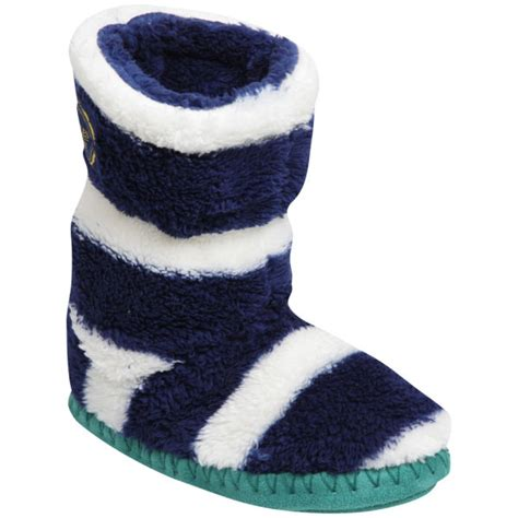 boys slipper socks joules junior boys slipper socks navy stripe free uk